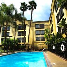 Hampton Inn Los Angeles/arcadia in Jahrom
