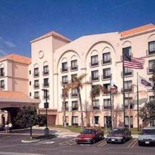 Hampton Inn Los Angeles/Carson in Long Beach