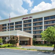 Hampton Inn Manassas in Gainesville