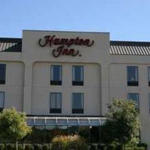 Hampton Inn Muskogee in Muskogee