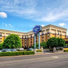 Hampton Inn Nashville / Vanderbilt in Nashville