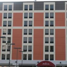 Hampton Inn Pittsburgh University Center in Willock