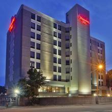 Hampton Inn Pittsburgh University Center in Option