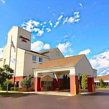 Hampton Inn Sandusky-central in Sandusky
