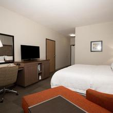 Hampton Inn St. Louis/collinsville in O'fallon