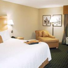 Hampton Inn & Suites Albany-Downtown in Colonie