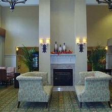Hampton Inn Suites AlbanyAirport in Colonie