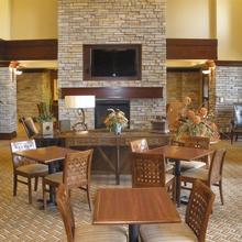 Hampton Inn & Suites Colorado Springs/I-25 South in Colorado Springs