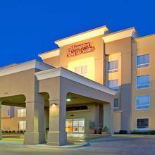 Hampton Inn & Suites Fort Worth-West-I-30 in Fort Worth