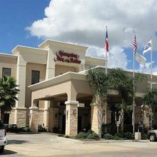 Hampton Inn & Suites Houston-Katy in Addicks