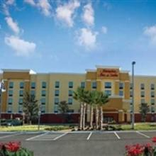 Hampton Inn & Suites Jacksonville South - Bartram Park in Jacksonville