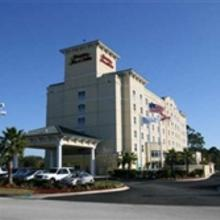 Hampton Inn & Suites Jacksonville-Southside Blvd-Deerwood Pk in Jacksonville