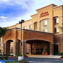 Hampton Inn & Suites Seal Beach in Long Beach