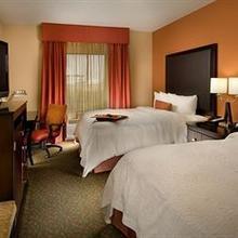 Hampton Inn & Suites Waco-South in Robinson