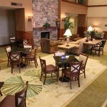 Hampton Inn Suites Yuma in Fortuna