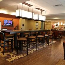 Hampton Inn Union City in Union City
