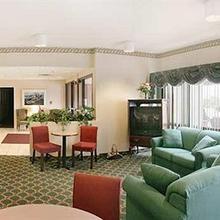 Hampton Inn Washington in Washington