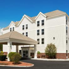 Hampton Inn Waterville in Waterville