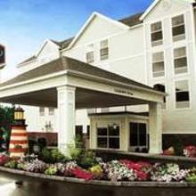 Hampton Inn Waterville/Augusta in Waterville