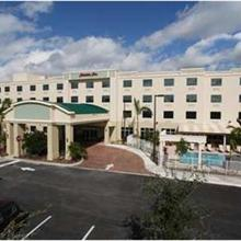 Hampton Inn West Palm Beach-lake Worth-turnpike in West Palm Beach