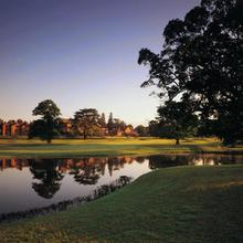 Hanbury Manor Marriott Hotel & Country Club in Ware