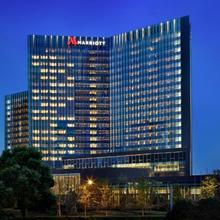 Hangzhou Marriott Hotel Qianjiang in Hangzhou