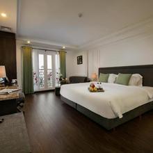 Hanoi Allure Hotel in Hanoi