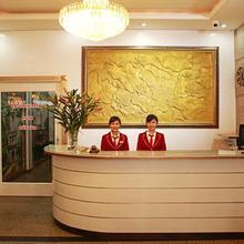 Hanoi Amanda Hotel in Hanoi