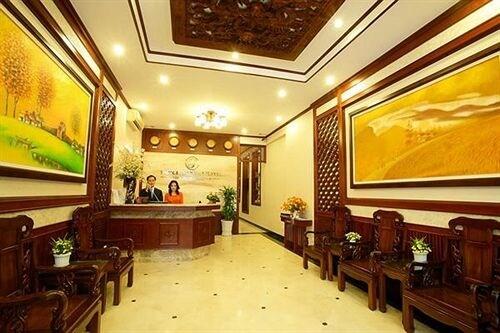 Hanoi Amazing Hotel in Hanoi