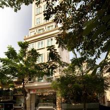 Hanoi Anise Hotel & Spa in Hanoi