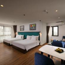 Hanoi Babylon Garden Hotel & Spa in Hanoi