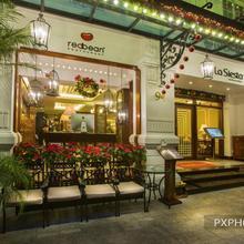 Hanoi La Siesta Hotel & Spa in Hanoi