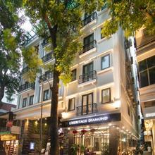 Hanoi L'heritage Diamond Hotel & Spa in Hanoi