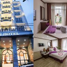 Hanoi Suji Hotel in Hanoi