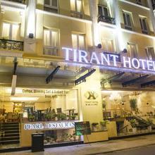 Hanoi Tirant Hotel in Hanoi