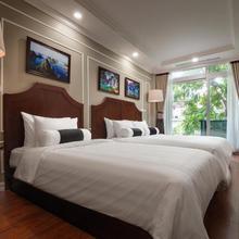 Hanoian Elite Home Hotel in Hanoi