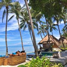 Hansa Resort in Ko Phangan