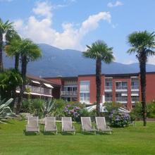 Hapimag Resort Ascona in Minusio