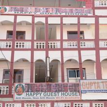 Happy Guest House Bodhgaya in Gaya