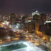 Happy Life Apartment in Winnipeg