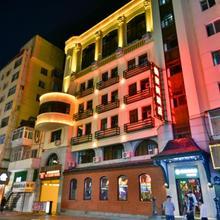 Harbin Bremen Inn Central Street in Harbin