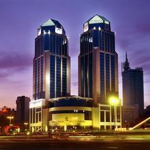 Harbin Sinoway Hotel in Harbin