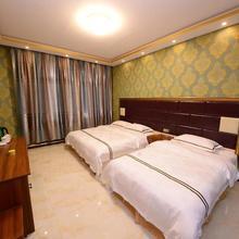 Harbin Yuxin Hotel (taiping International Airport Branch) in Harbin