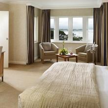 Harbour Heights Hotel in Bournemouth