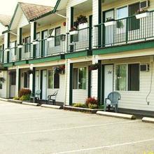 Harbour Light Motel in Nanaimo