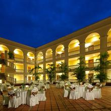 Harbour View Hotel in Haiphong