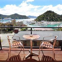 Harbour View Motel in Picton