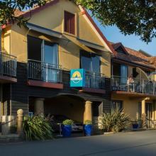 Harbourside Lodge in Nelson