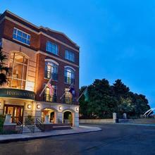 Harbourview Inn in Charleston
