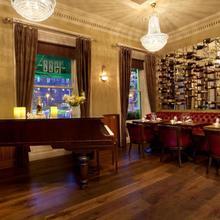 Harcourt Hotel in Dublin